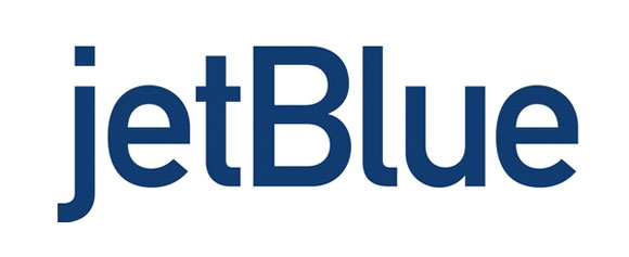 Logo de JetBlue