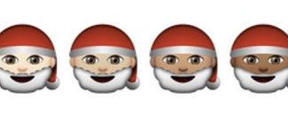 Nuevos emojis en iOS 8.3