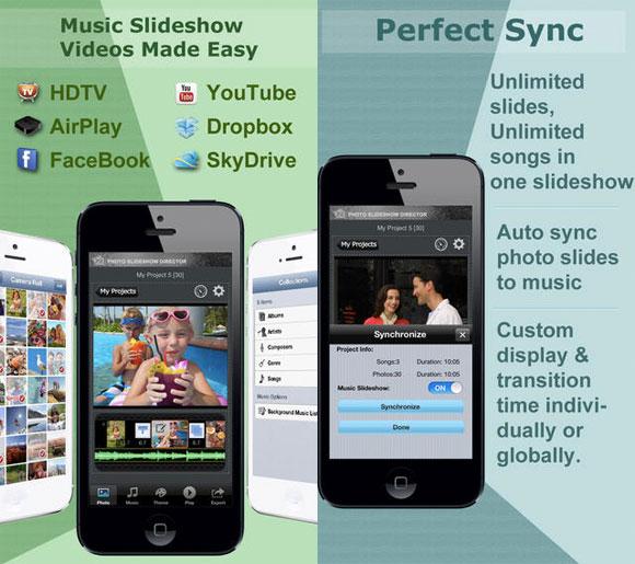 Photo Slideshow Director HD Pro