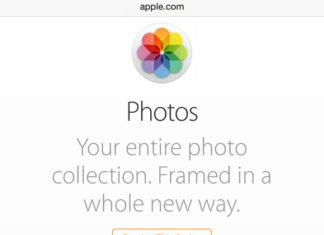 Photos para OS X