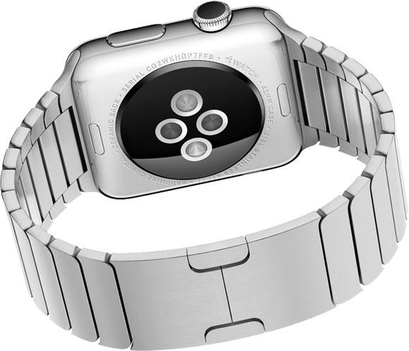El siguiente modelo de Apple Watch podría ser revolucionario al leer niveles de glucosa en sangre