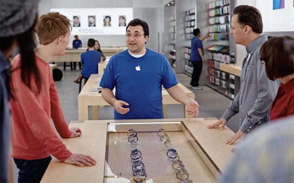 Cómo vender el Apple Watch