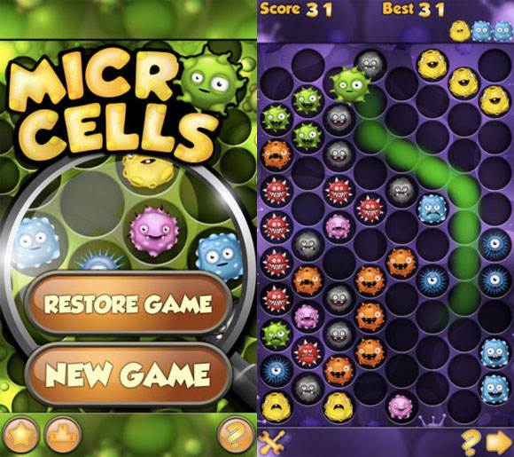 MicroCells