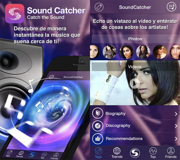 SoundCatcher