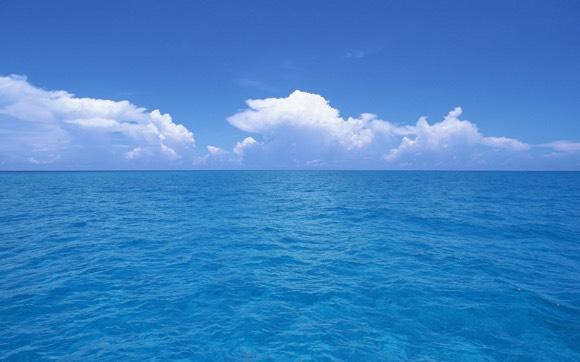 Horizonte marino
