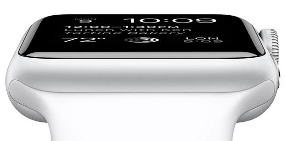 Apple Watch e iPod nano de 6ta generación