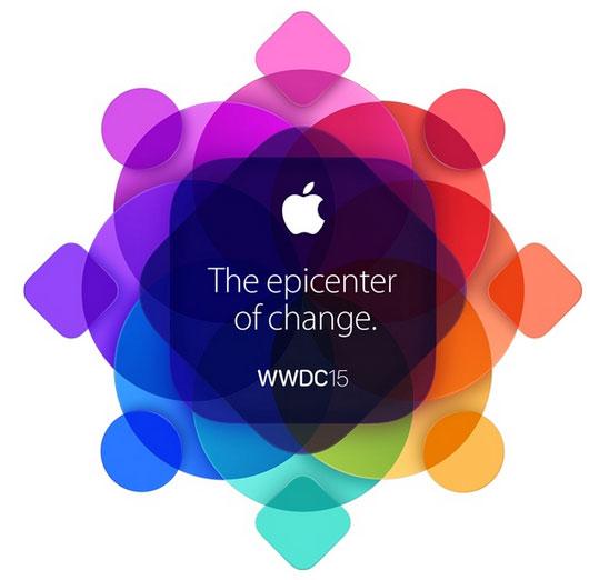 El Epicentro del Cambio - WWDC 2015