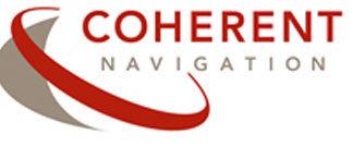 Logo de Coherent Navigation