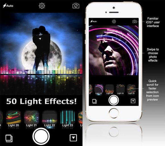 Fotocam Light Pro