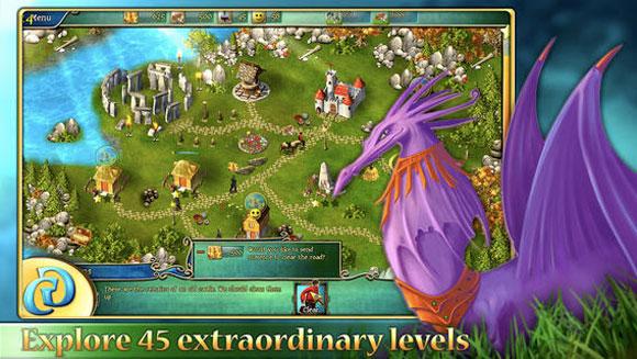 Kingdom Tales (Full)