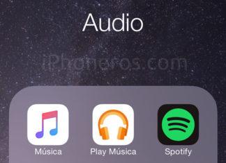 Apple Music llega a iOS