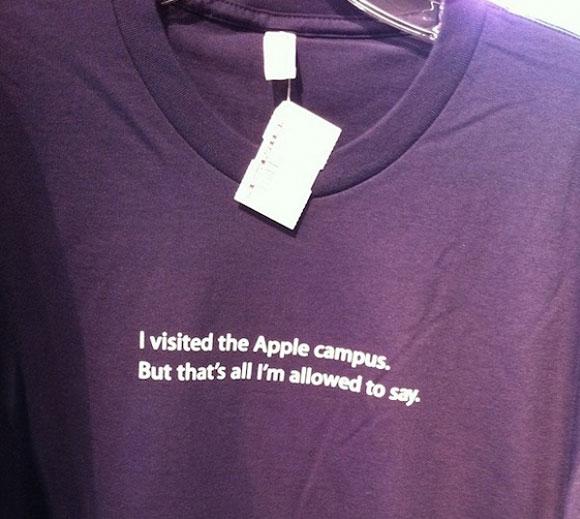 Camiseta de The Company Store