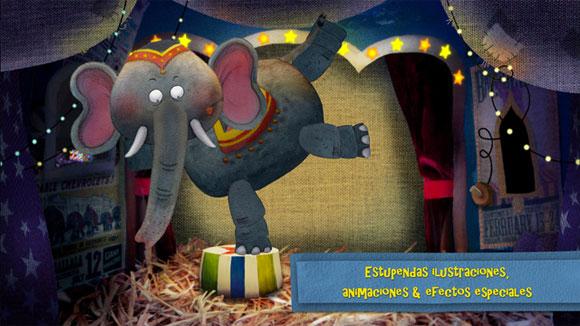 Buenas Noches Circo