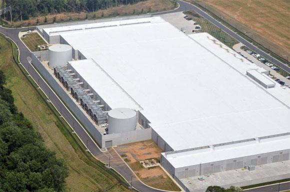 Centro de Datos de Maiden, Carolina del Norte