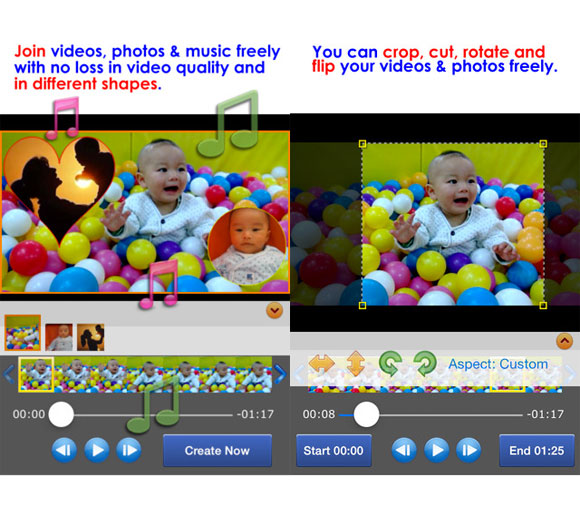 Videos in Video