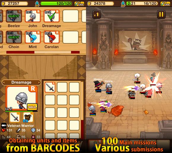 Barcode Kingdom