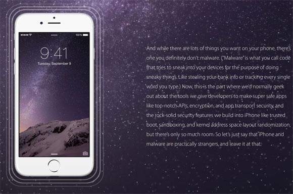 Si no es un iPhone, no es un iPhone