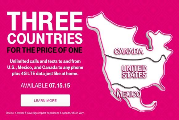 T-Mobile mantiene tarifas en México
