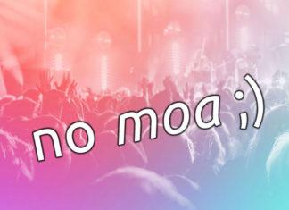Apple Music no moa ;)