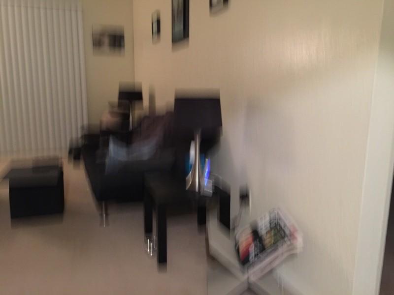 Foto movida debido al defecto del módulo de la cámara del iPhone 6S