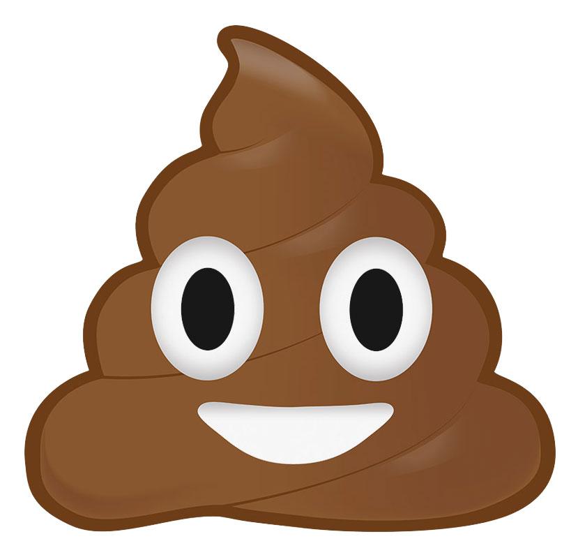 Emoji de caca