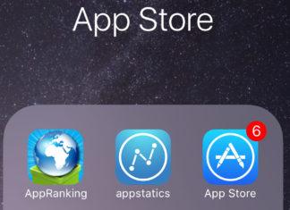 Apps pendientes por actualizar en la App Store