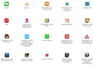 Apps infectadas por XcodeGhost