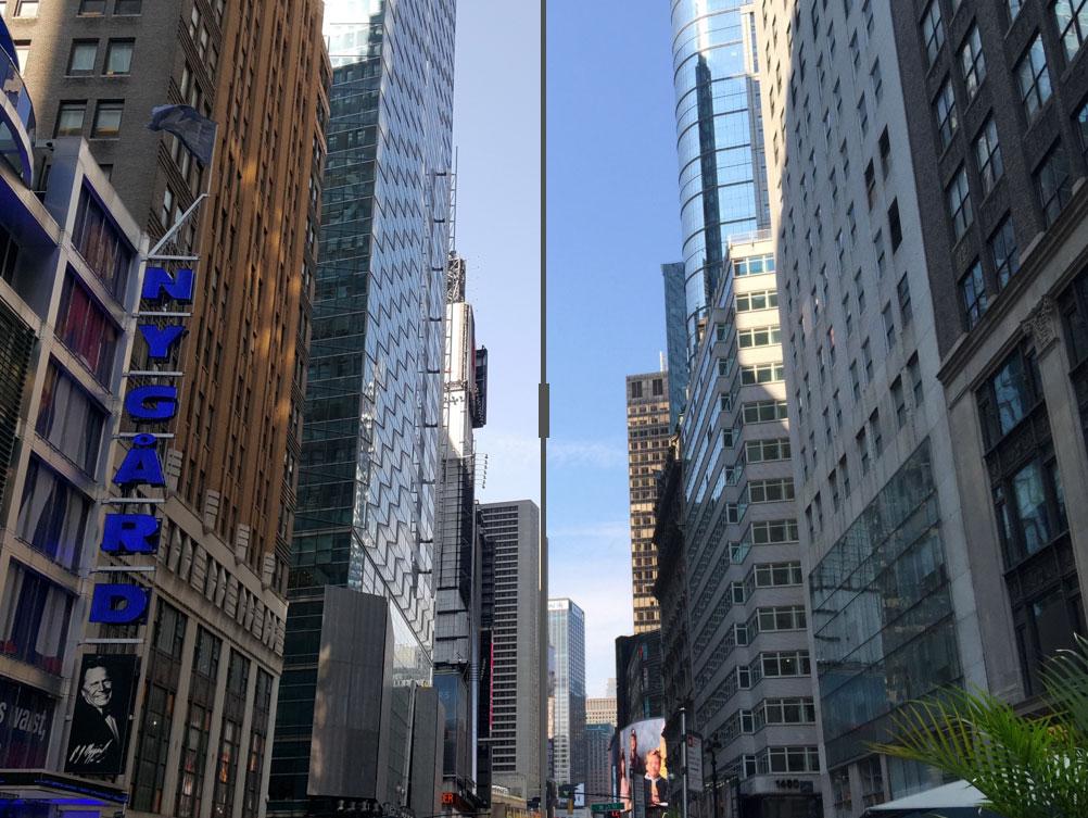 Comparación cámaras iPhone 6 Plus y Samsung Galaxy Note 5