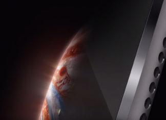 iPad Pro en el vídeo de su presentación