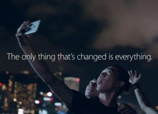 Lo único que ha cambiado es todo