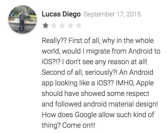 Comentario de Lucas Diego