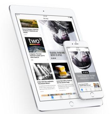 Apple News