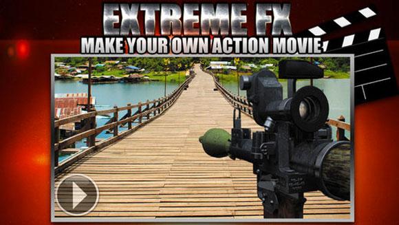 Extreme FX