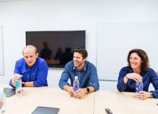 Ingenieros jefe de Apple