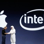Intel y Apple