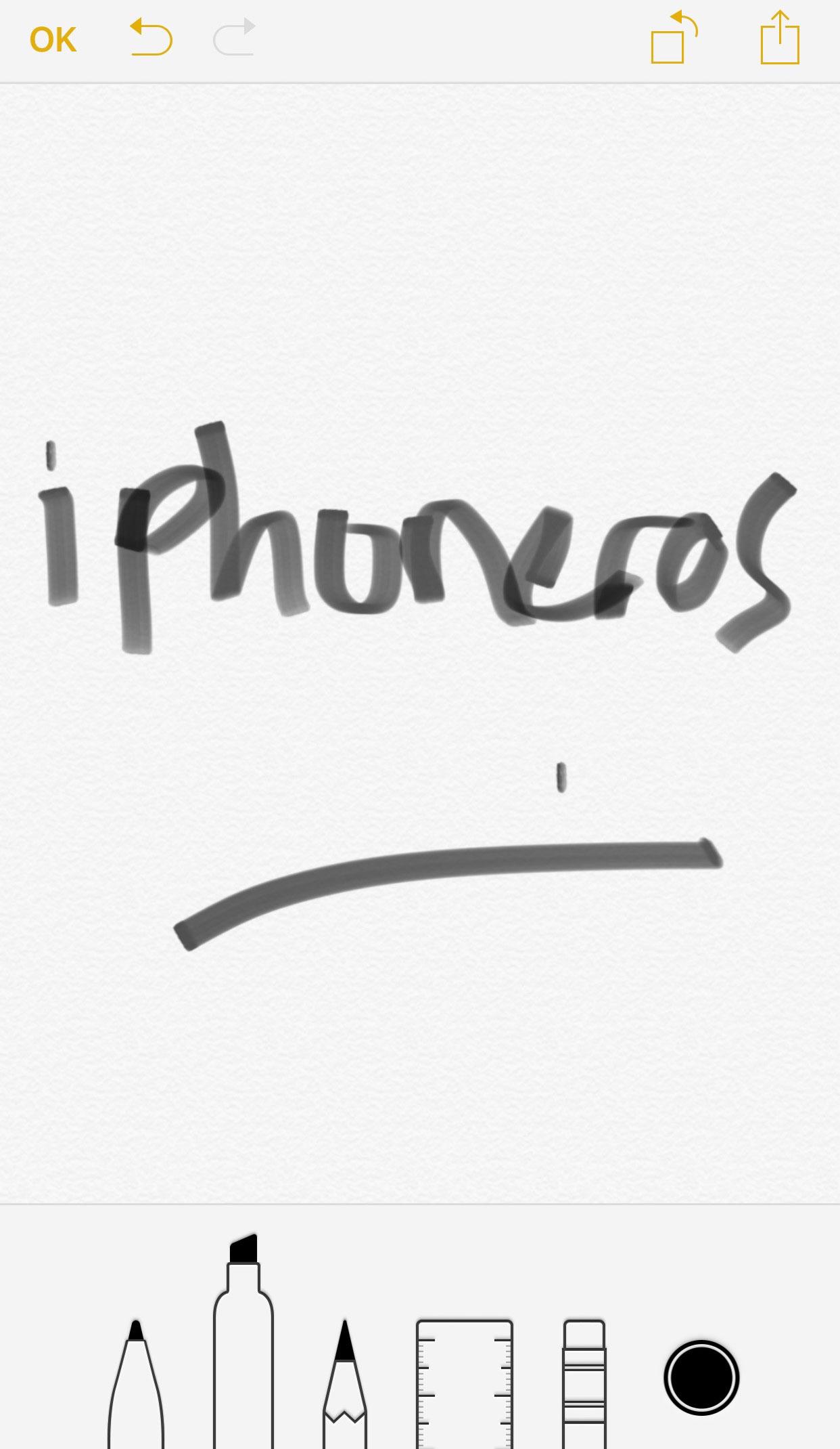 Misterio de la App de Notas solucionado