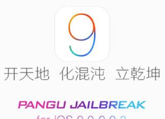 Nuevo Jailbreak de Pangu para iOS 9.0 y 9.0.2