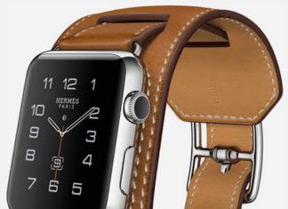Reloj de Hermès