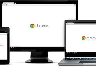 Versiones beta de Chrome