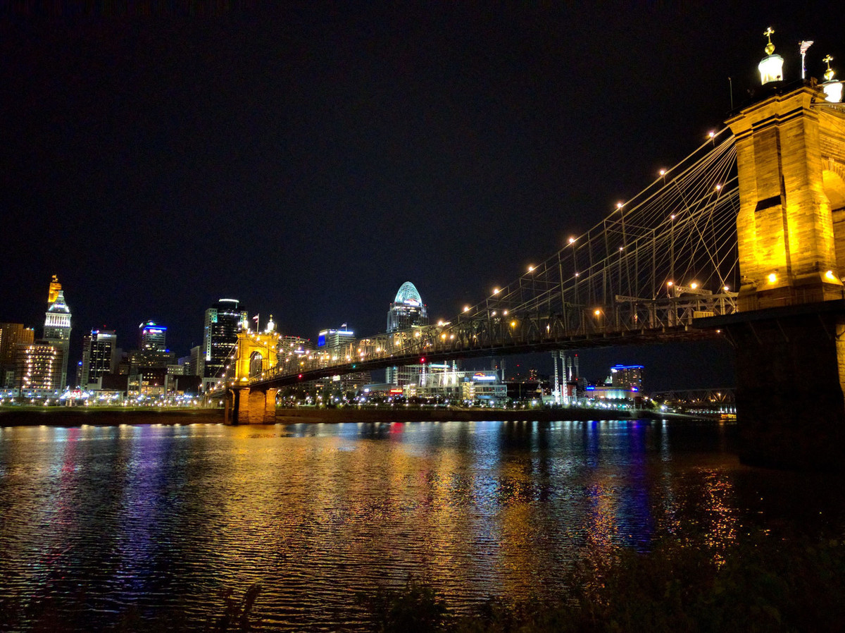 Fotos por la noche