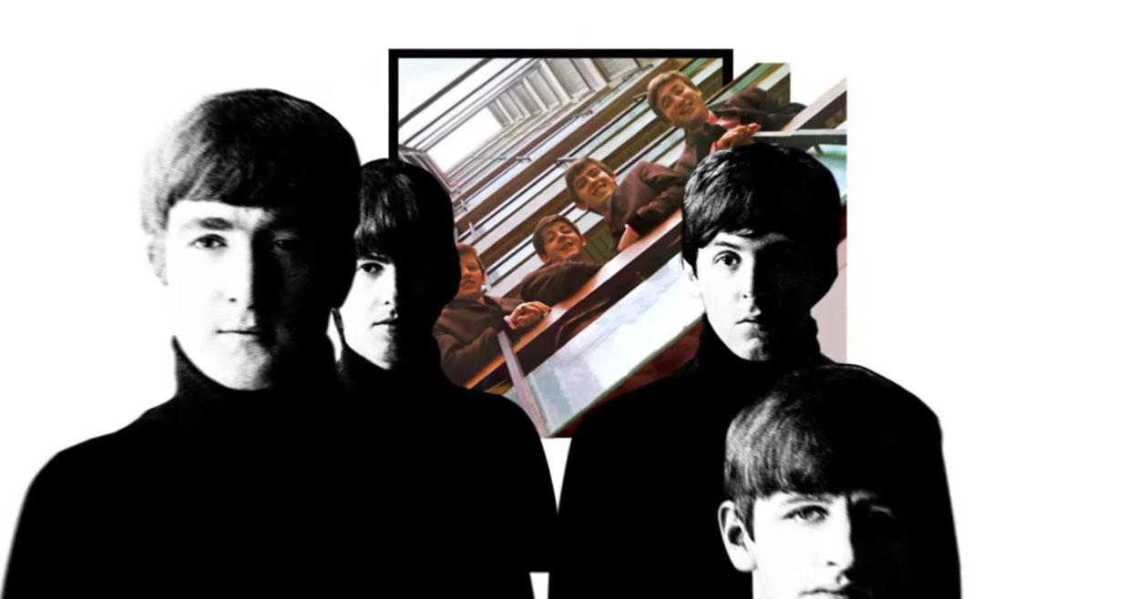 Streaming de los Beatles