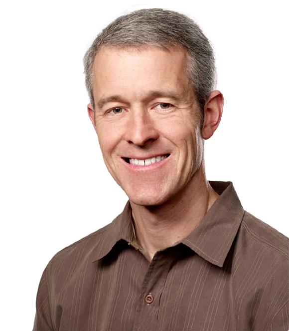 Jeff Williams