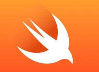 Logotipo de Swift