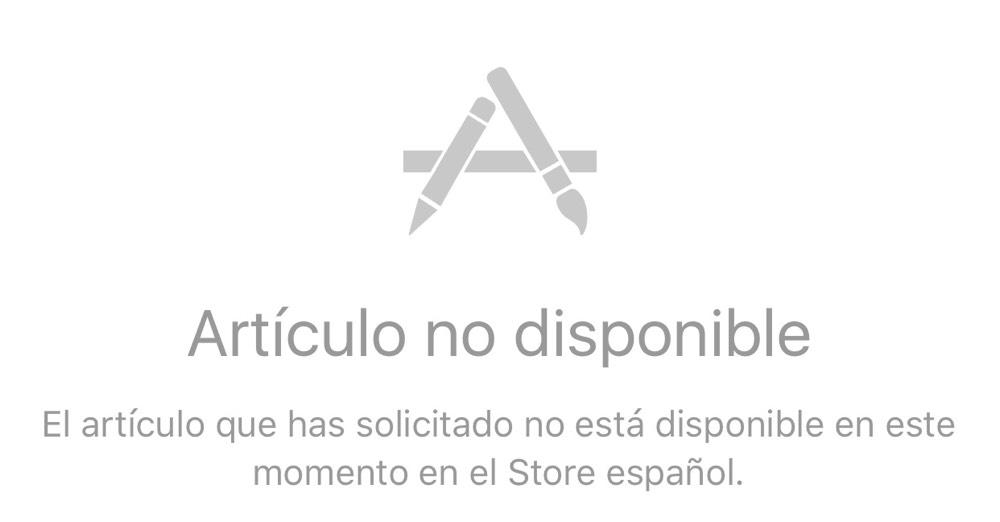 App retirada
