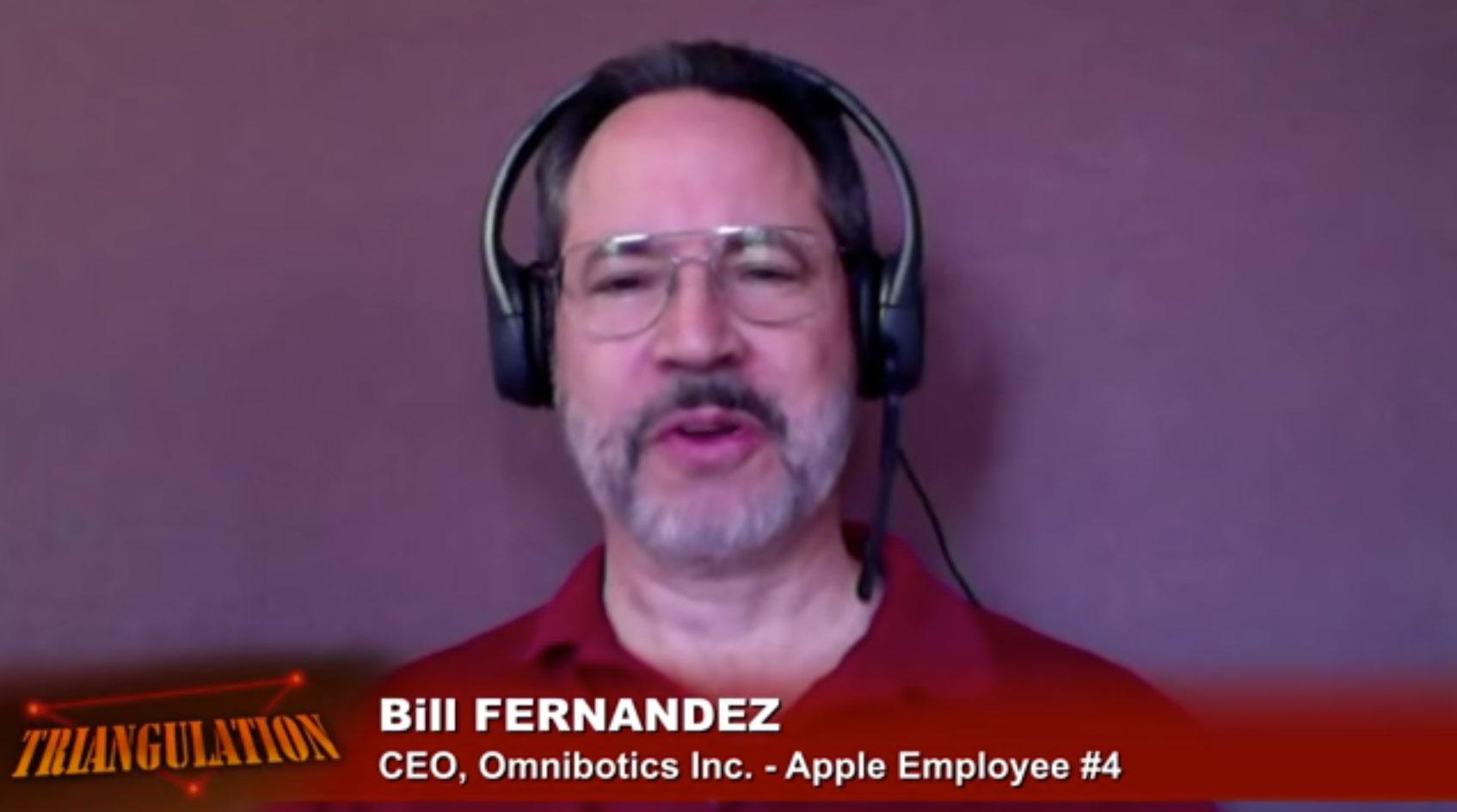 Bill Fernandez