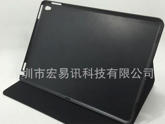 Supuesta funda para el iPad Air 3