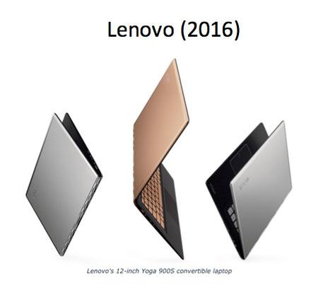 Lenovo 900S