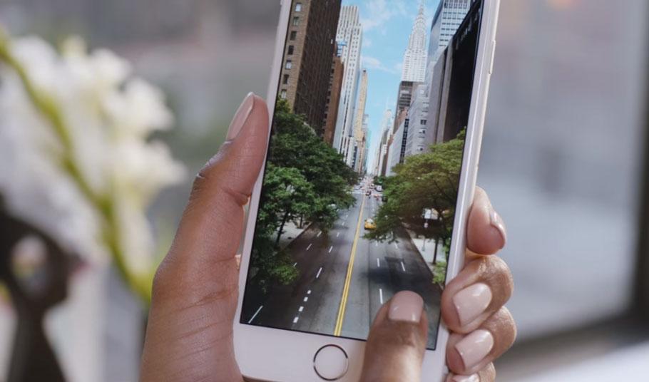 Live Photos en el iPhone 6S