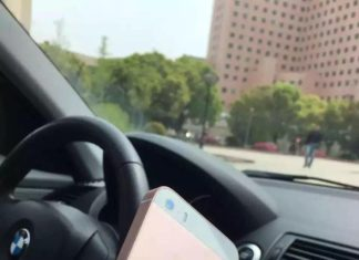El iPhone SE sale de China