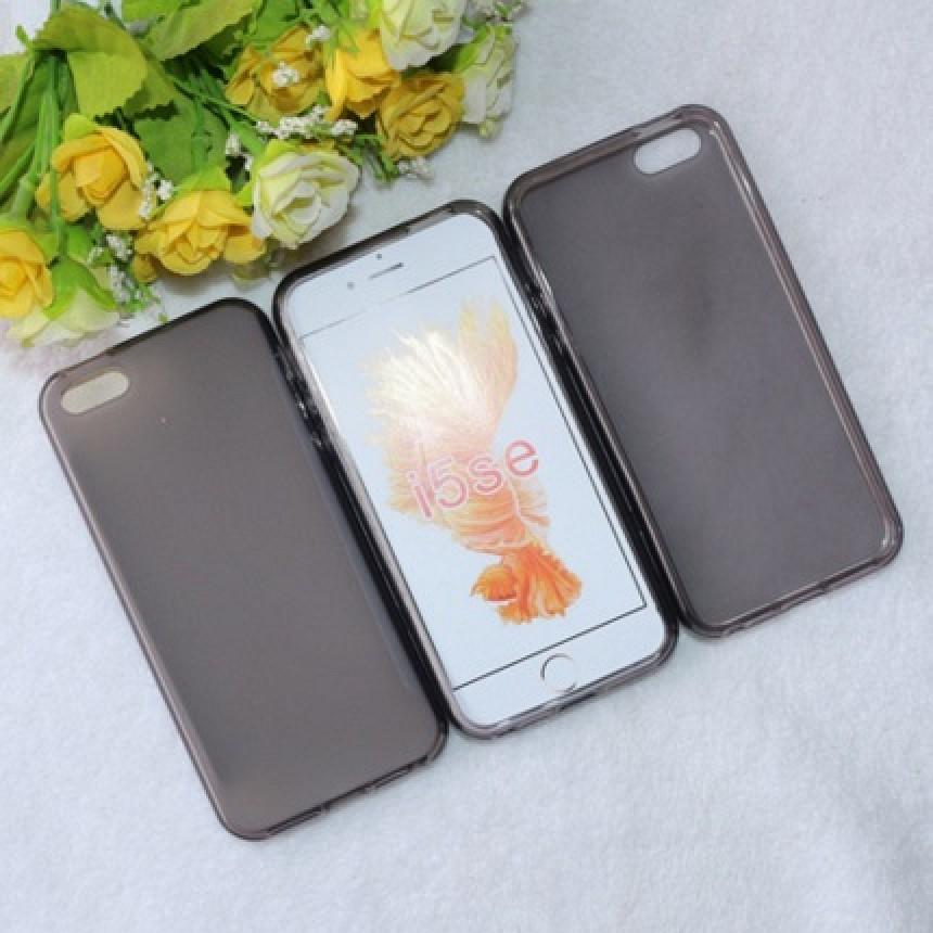 Supuestas fundas para un supuesto iPhone SE